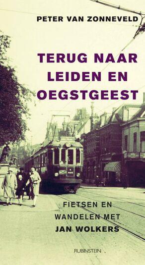 Terug naar Leiden en Oegstgeest