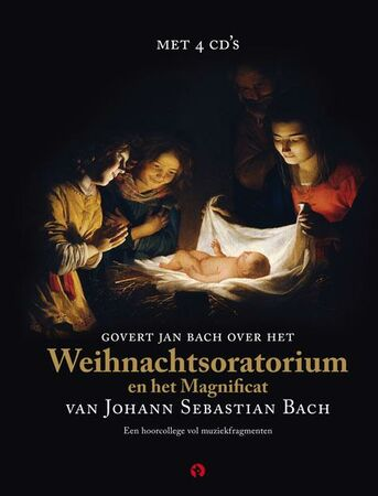 Weihnachtsoratorium en het Magnificat van Johan Sebastian Bach