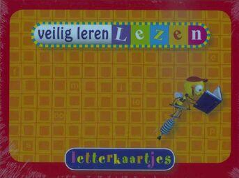 Letterkaartjes