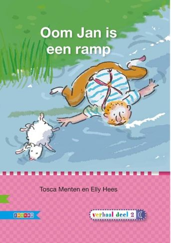 Oom Jan is een ramp
