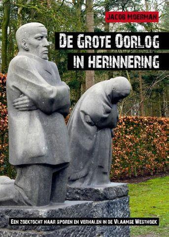 De grote oorlog in herinnering