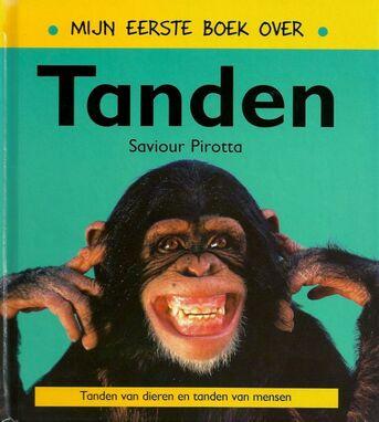 Mijn eerste boek over tanden