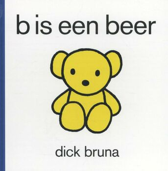 b is een beer