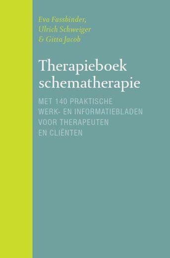 Therapieboek schematherapie