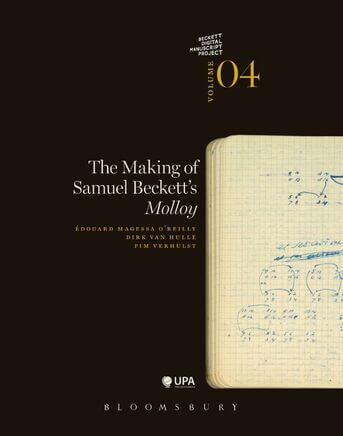The Making of Samuel Beckett's Molloy