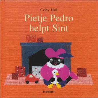 Pietje Pedro helpt Sint