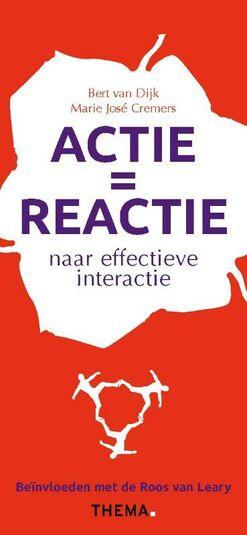 Actie is reactie