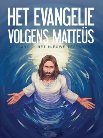 Het evangelie van Matteus