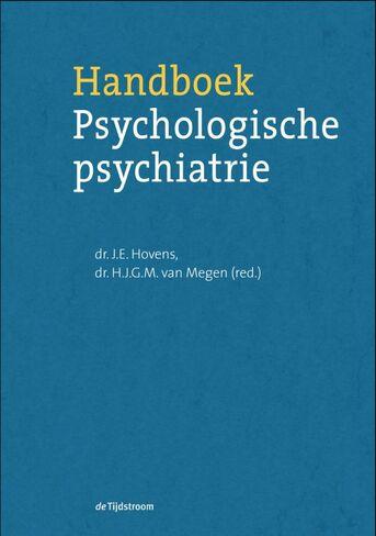 Handboek psychologische psychiatrie