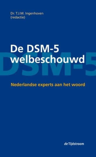 De DSM-5 welbeschouwd