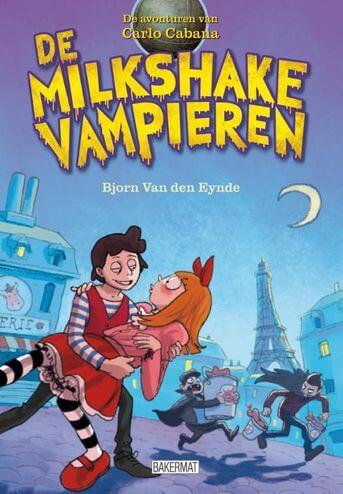 De milkshake vampieren