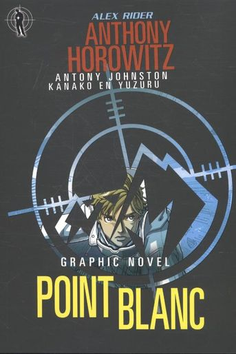 Point Blanc- Graphic Novel