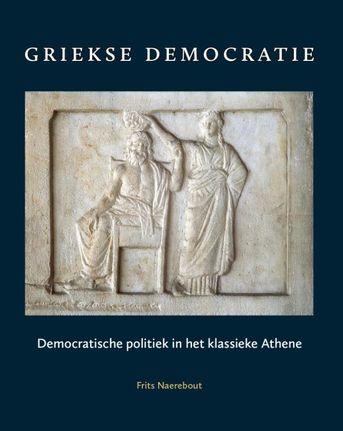 Griekse democratie
