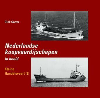 Nederlandse koopvaardijschepen in beeld