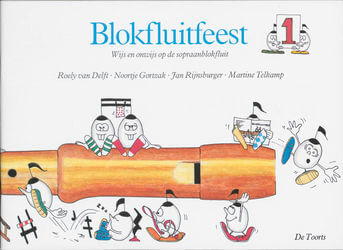Blokfluitfeest