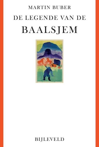 De legende van de Baalsjem
