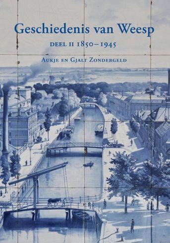 Geschiedenis van Weesp