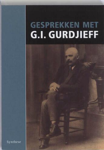 Gesprekken met Gurdjieff