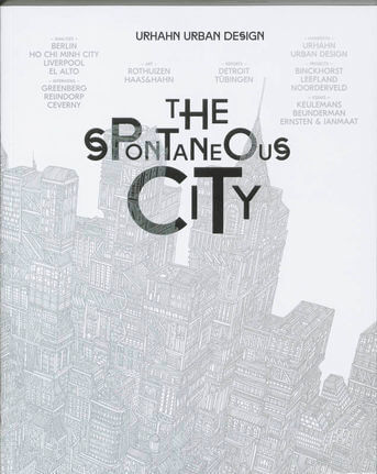 The Spontaneous City