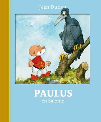 Paulus en Salomo