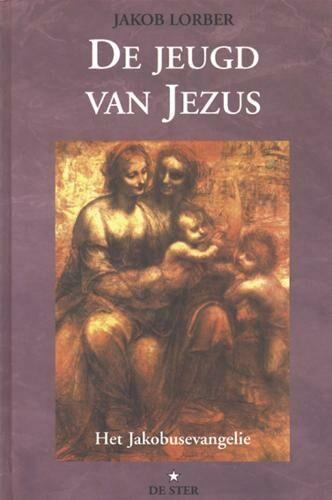 De jeugd van Jezus