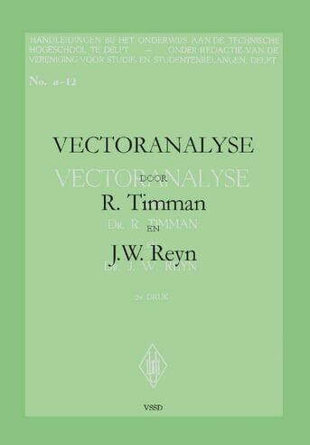 Vectoranalyse