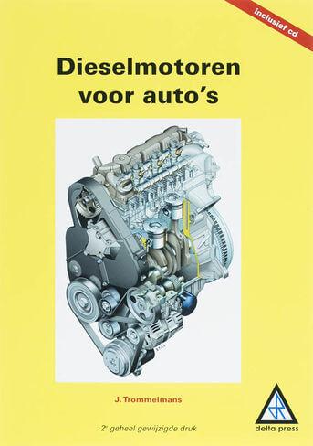 Dieselmotoren voor auto`s