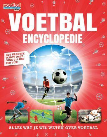 Voetbal encyclopedie