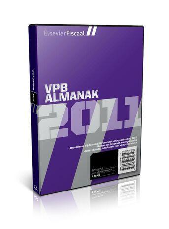 Elsevier VPB Almanak