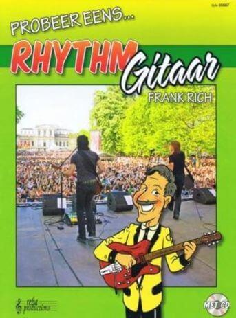 Probeer eens ... rhythm gitaar