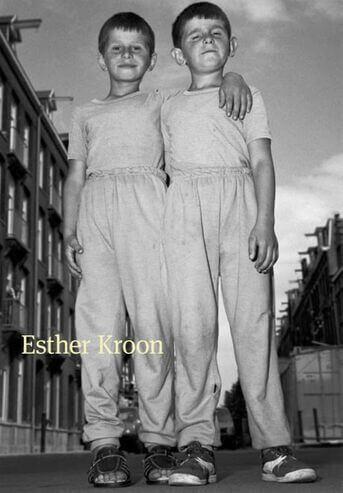 Esther Kroon