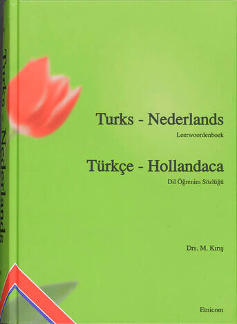 Turks-Nederlands woordenboek