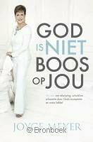 God is niet boos op jou