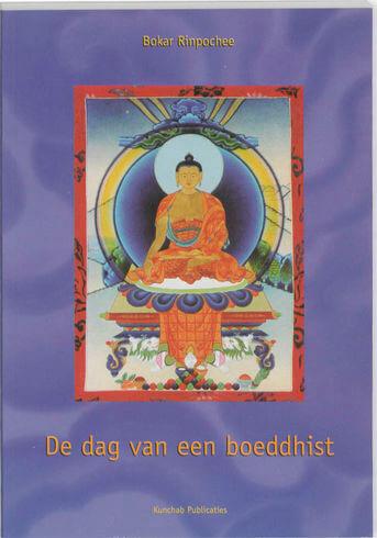 De dag van een boeddhist