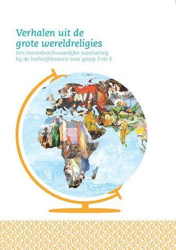 Verhalen uit de grote wereldreligies