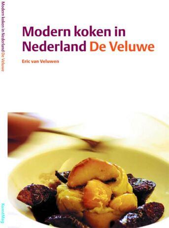 Modern koken in Nederland