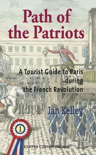 Path of the Patriots - Volume I