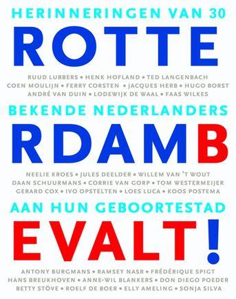 Rotterdam bevalt!