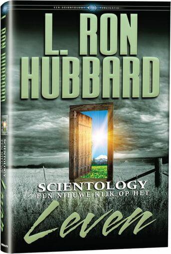 Scientology een nieuwe kijk op het leven