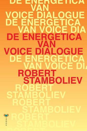 De energetica van voice dialogue