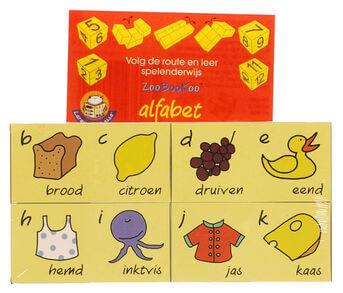 Lassa alfabet