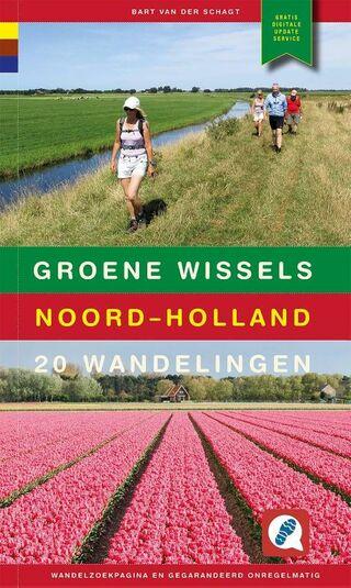 Groene wissels Noord-Holland