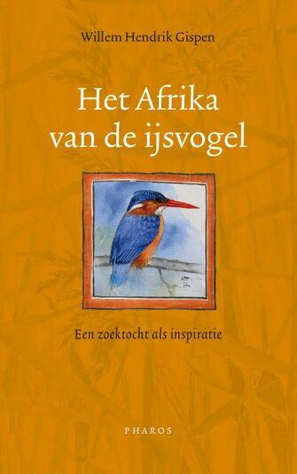 Het Afrika van de IJsvogel