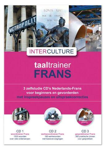 Interculture taaltrainer