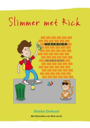 Slimmer met Rick