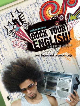 Rock your English!