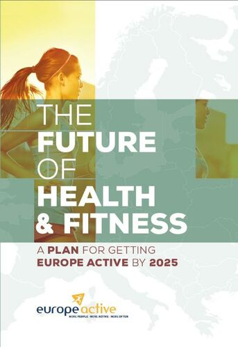 The future of health and fitness
