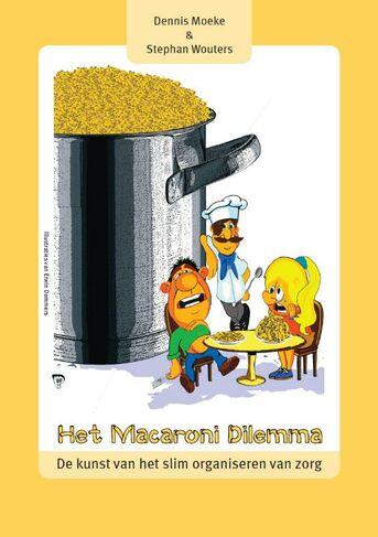 Het macaroni dilemma