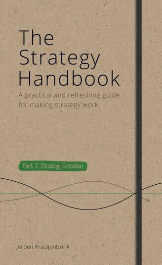 The Strategy Handbook