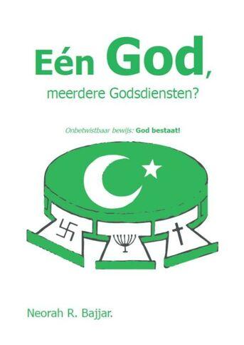 Een God, meerdere Goddiensten?